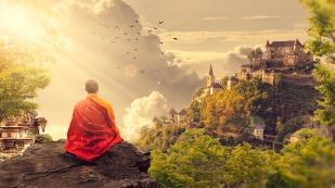 Spiritualität, Lebensberatung, Glückseligkeit